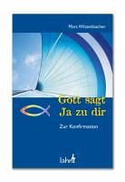 Buchcover Gott sagt Ja zu dir; Quelle: Lahn Verlag GmbH