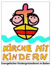 Logo des Kindergottesdienstes; Quelle: ekiba